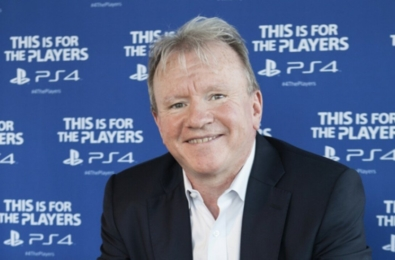 Sony CEO Jim Ryan Game Pass
