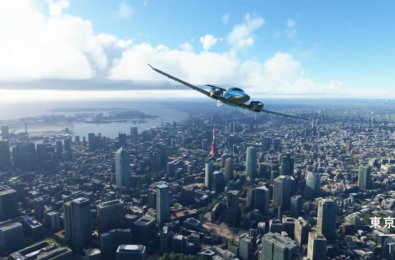 Free microsoft flight simulator Japan update