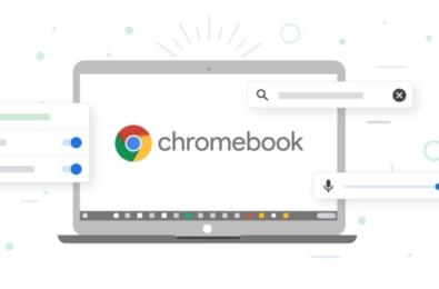 Chromebook WiFi Password