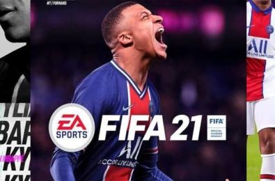 EA FIFA 21 demo