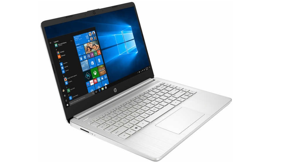 Deal Alert Hp Laptop With 10th Gen Intel Core I5 Processor And 1080p Display Available For 499 Mspoweruser