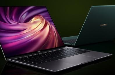 Huawei MateBook X new