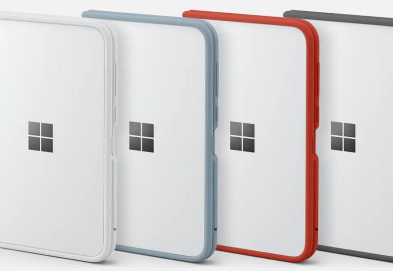 Microsoft Surface Duo Bumper