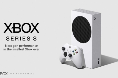 Xbox Series S Easter egg Microsoft Xbox Series S UK price