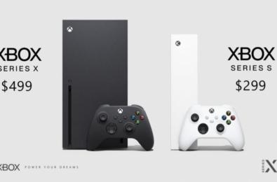 Preorders Next-gen Xbox Series leaks Xbox Series X vs Xbox Series S