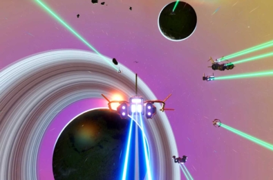 Hello Games No Man's Sky next-gen update Xbox Series X Xbox Series S PlayStation 5
