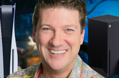 Randy Pitchford next-gen Xbox Series X and PlayStation 5 PS5