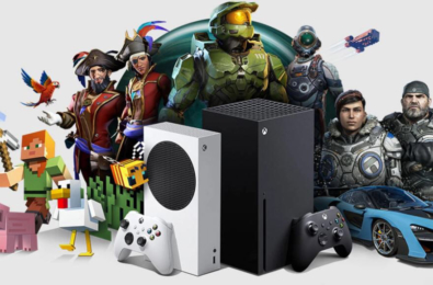 Xbox October 2020 update E-rated games