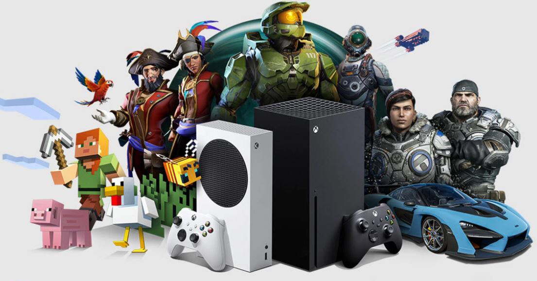 Microsoft Local PC streaming Xbox Series consoles Microsoft Xbox Series Xbox October 2020 update E-rated games