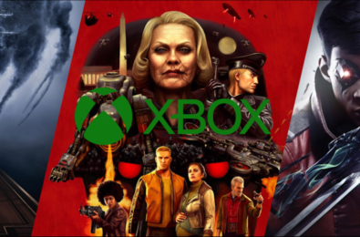 Wolfenstein Dishonored Prey Arkane Studios Collections Xbox Series X Xbox Series S exclusive