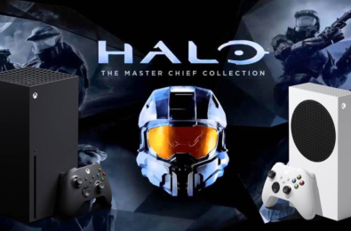 Master Chief Collection 120fps Xbox Series X Xbox Series S