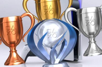 PS5 trophies
