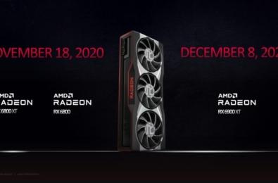 AMD Radeon RX6800
