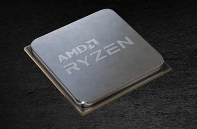 AMD Ryzen 5000 Zen 3 processors