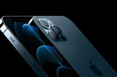 Apple iPhone 12 Pro features