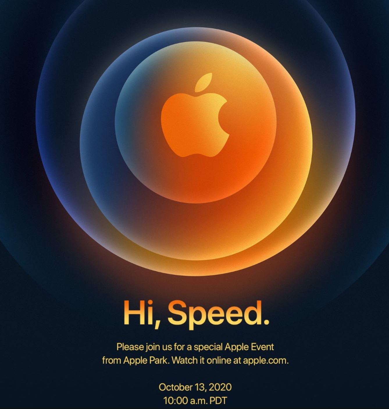 Apple sends out invites to likely iPhone 12 launch event