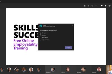 Microsoft Teams Attendee