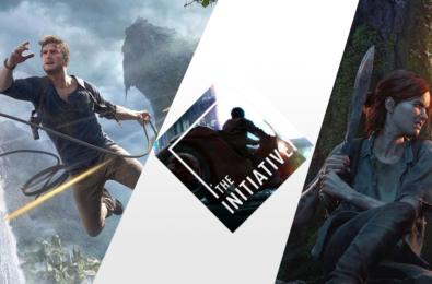 Xbox's The Initiative Naughty Dog