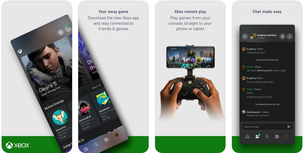 Microsoft delivers Xbox One game streaming to iPhone and iPad