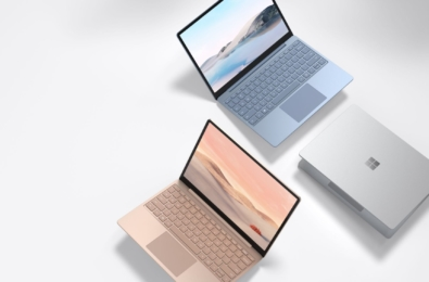 Surface Laptop Go Images 1