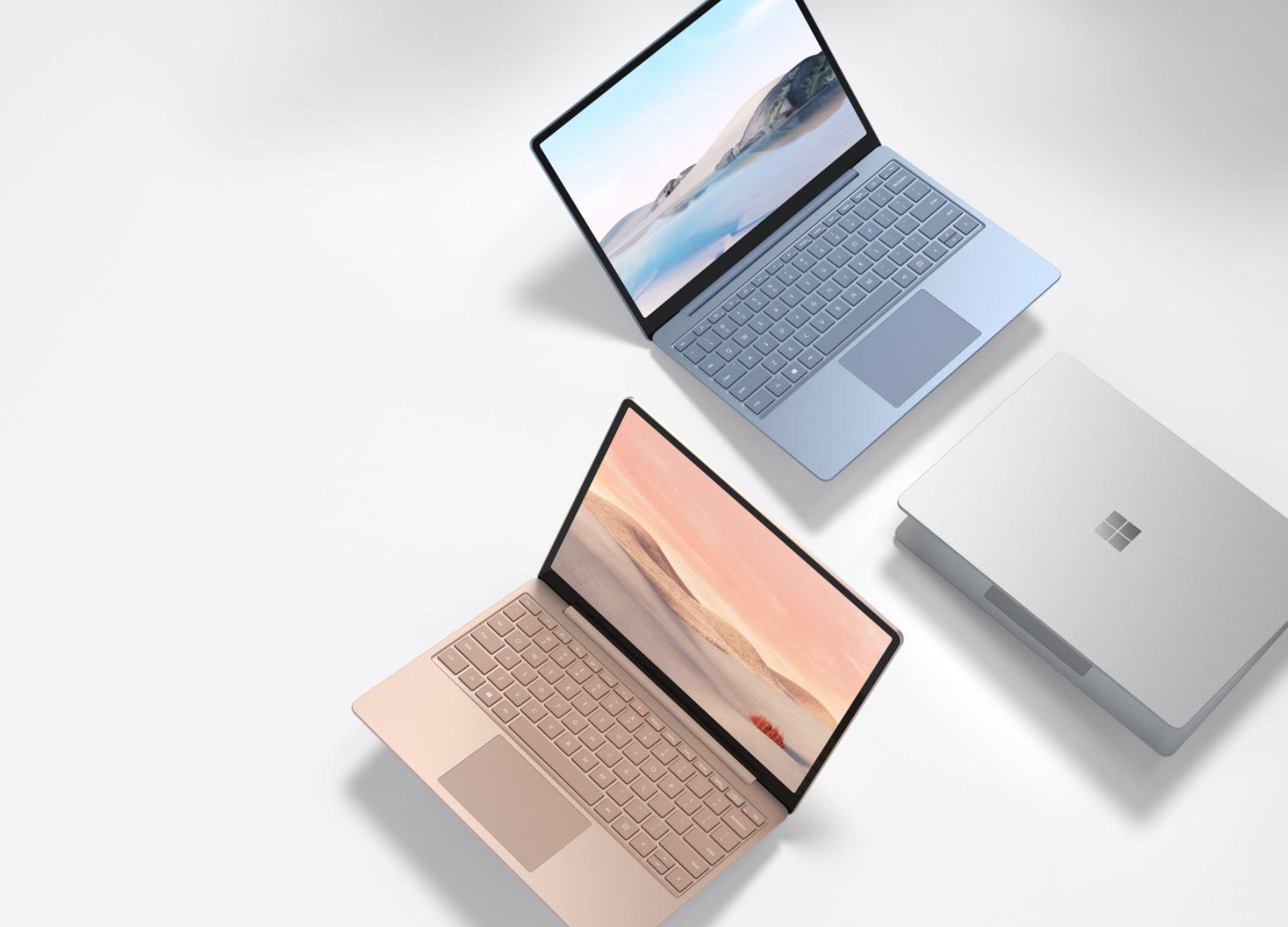 Surface Laptop Go Images 1