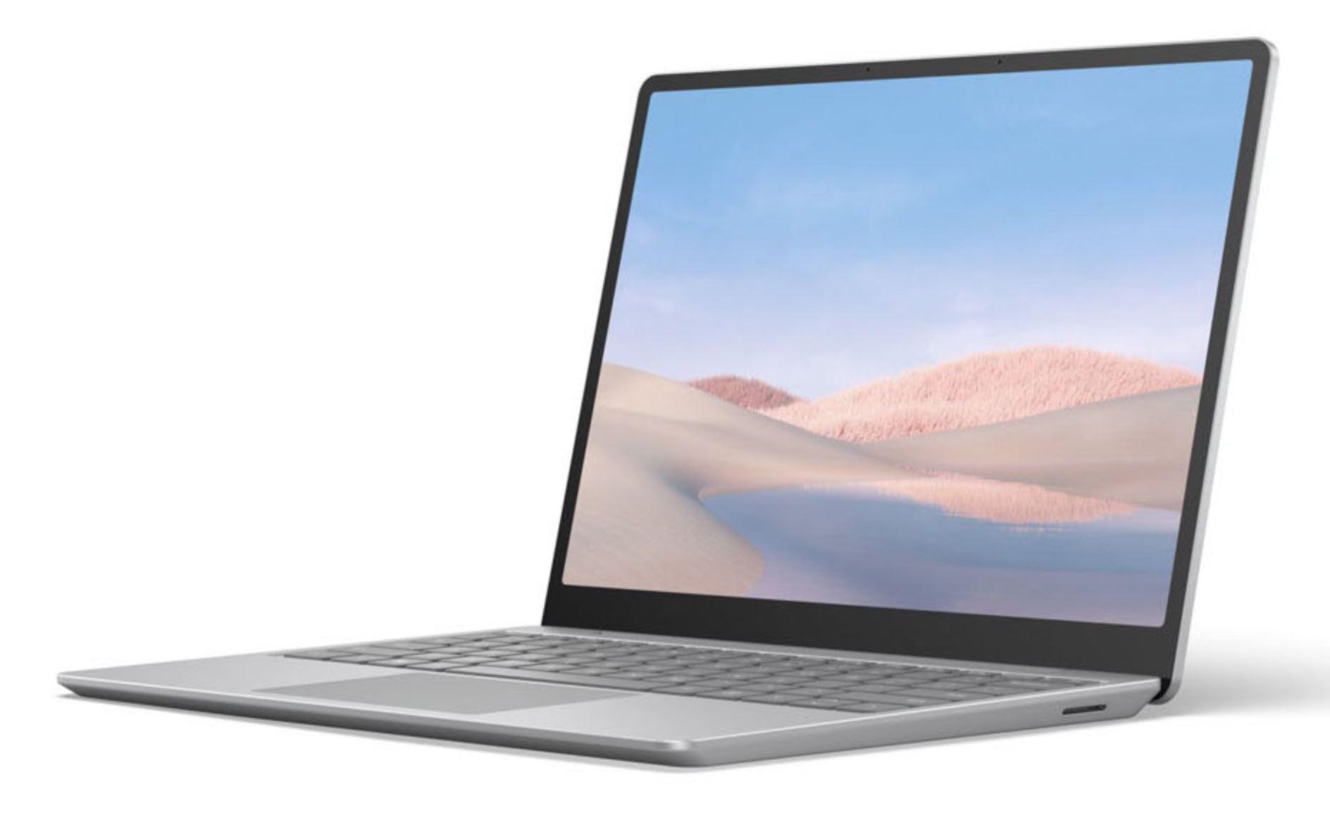 Surface Laptop Go images