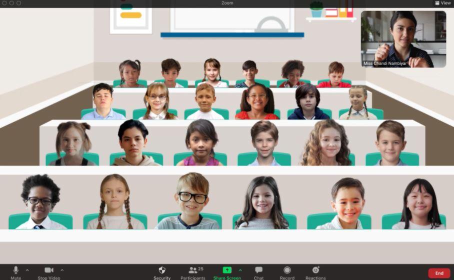 Zoom Microsoft Teams