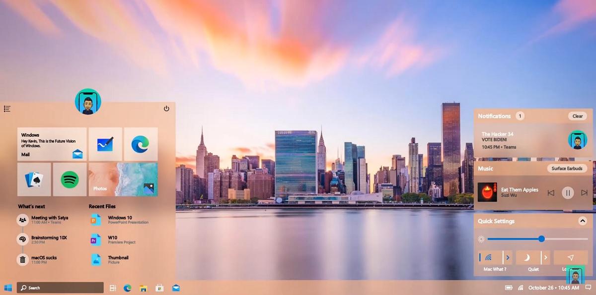 2021 windows10 アップデート