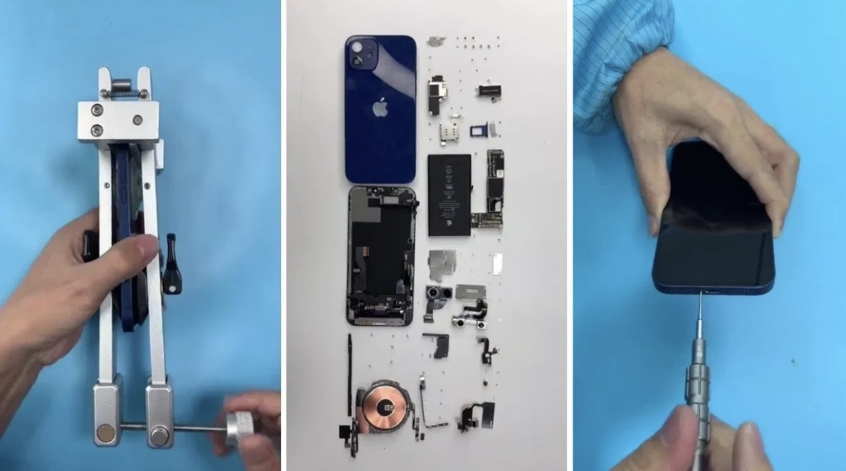 Some iPhone 12 cases are shipping without speaker holes