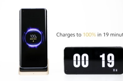 mii 80w wireless charger
