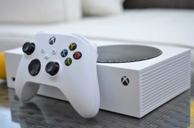 Xbox Series S review Japanese studios