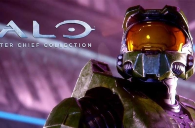 Master Chief Collection ray-tracing update Xbox Series X Xbox Series S
