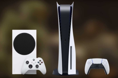 Xbox Series S and PlayStation 5 Time Magazine best inventions