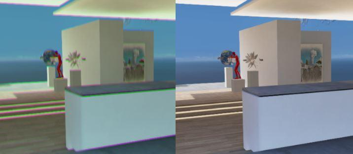 Microsoft VR platform