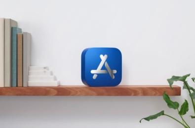 Apple App Store award
