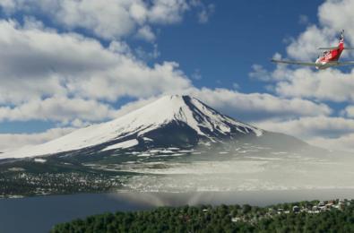 Microsoft Flight Simulator Xbox Series X gameplay