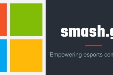 Smash.gg Microsoft