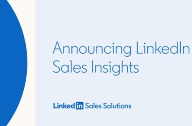 LinkedIn Sales Insights