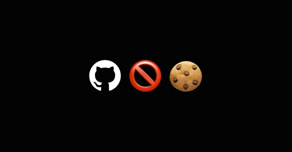 Microsoft GitHub Cookies