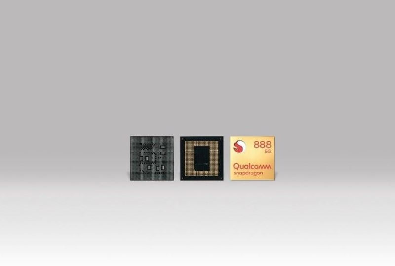 Qualcomm Snapdragon 888 features