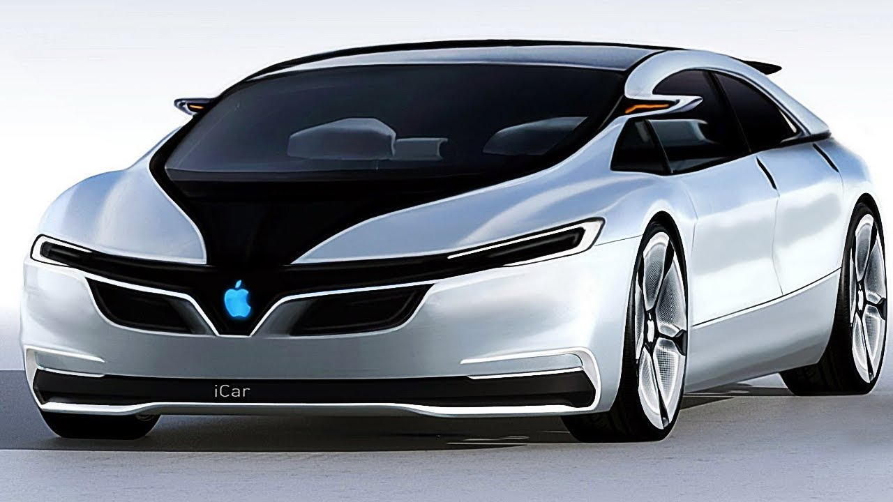 Bloomberg: Apple Car reportedly hitting the market in 2024 with revolutionary technology - MSPoweruser - TRENDING TECHNOLOGY PRESS