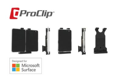 proclip surface duo