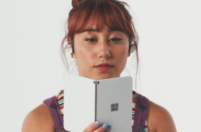 surface duo ad 2