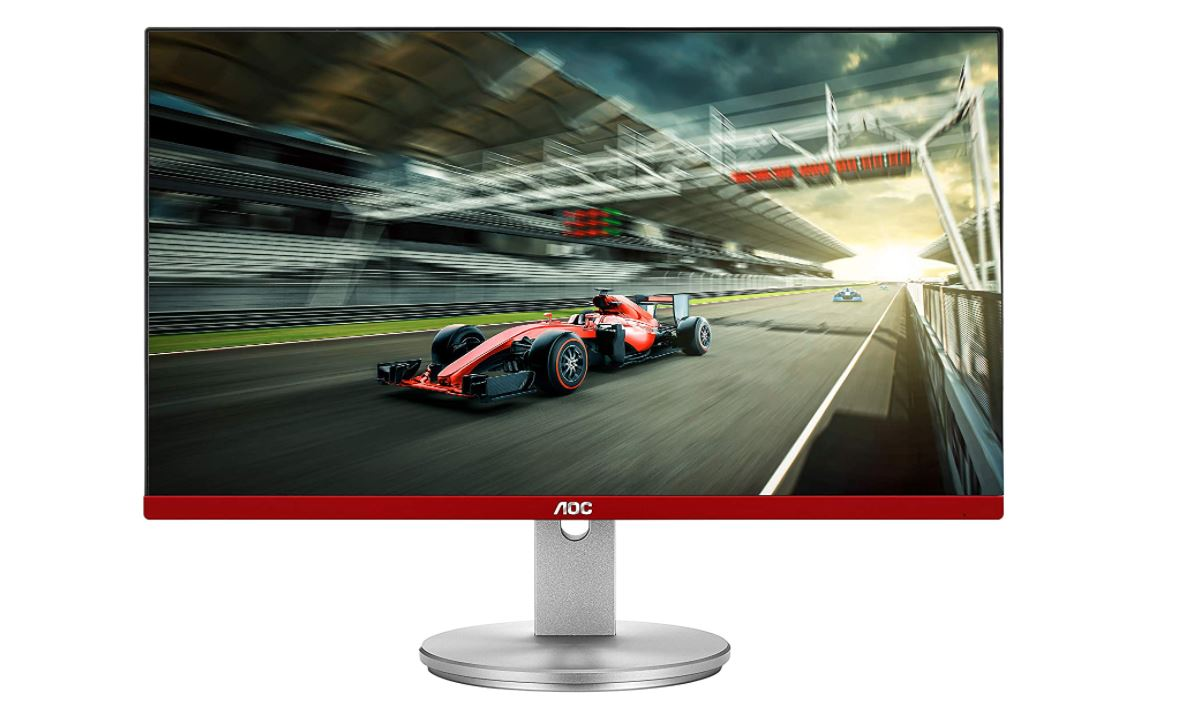 AOC Limited Edition Gaming Monitor