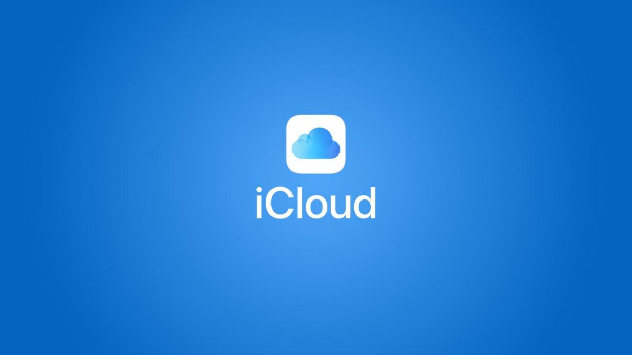 Apple iCloud Windows