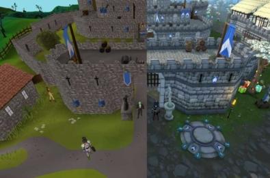 RuneScape 20th Anniversary event