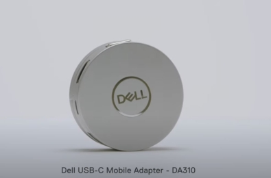Dell USB-C Mobile Adapter DA310