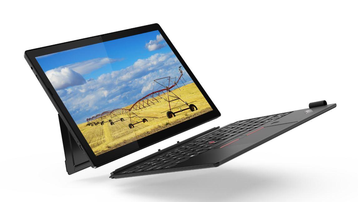 Lenovo ThinkPad X12 tablet new
