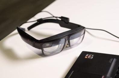 Lenovo ThinkReality A3 Glass