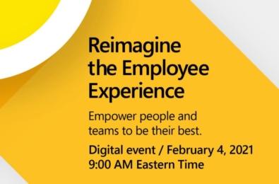 Microsoft 365 Event